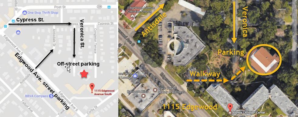 Map to Florida Christian Center http://goo.gl/maps/phSaAzHGZLx